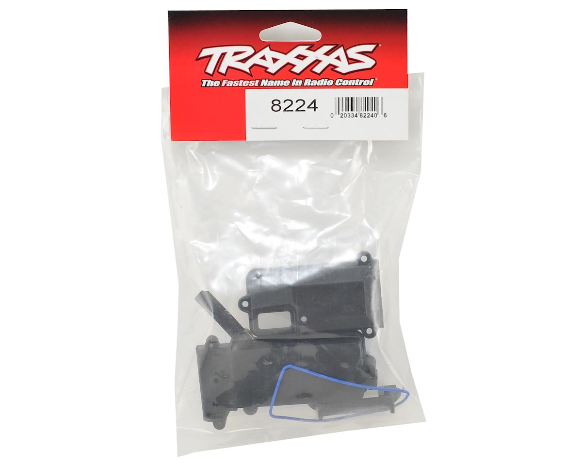 Traxxas TRX-4 Receiver Box