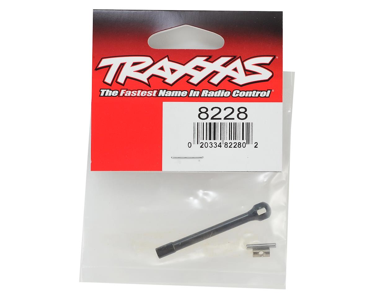 Traxxas TRX-4 Left Front Axle Shaft