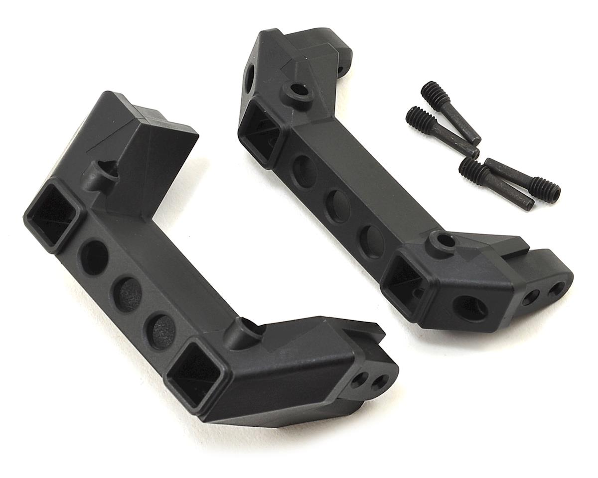 TRX-4 Bumper Mounts by Traxxas
