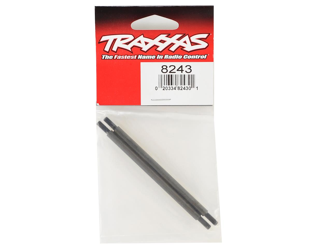 Traxxas 5x100mm TRX-4 Front Upper/Lower Suspension Link (2)