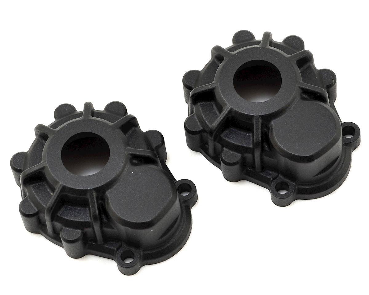 TRX-4 Front/Rear Outer Portal Drive Housing (2) by Traxxas