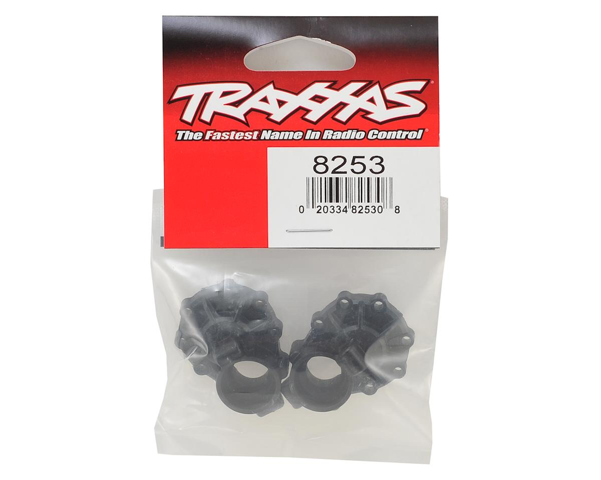 Traxxas TRX-4 Rear Inner Portal Drive Housing Set