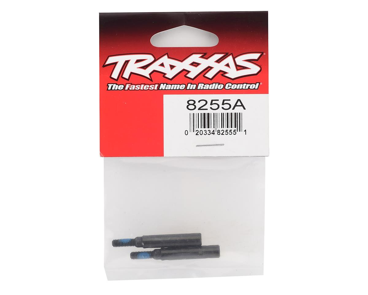 Image 2 for Traxxas TRX-4 Extended Portal Drive Stub Axle (2)