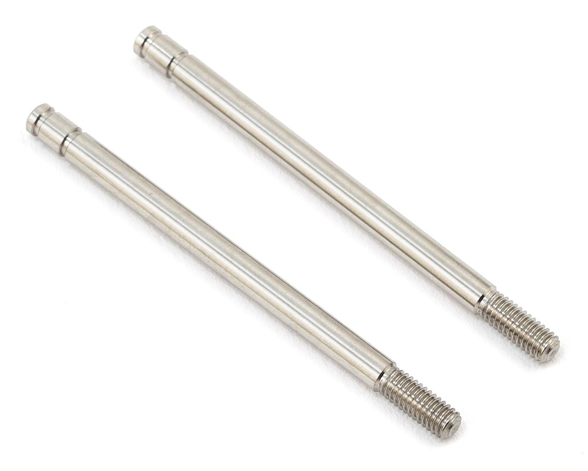Traxxas 3x47mm TRX-4 GTS Shock Shaft (2)