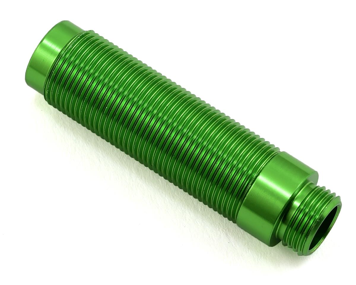 TRX-4 Aluminum GTS Shock Body (Green) by Traxxas