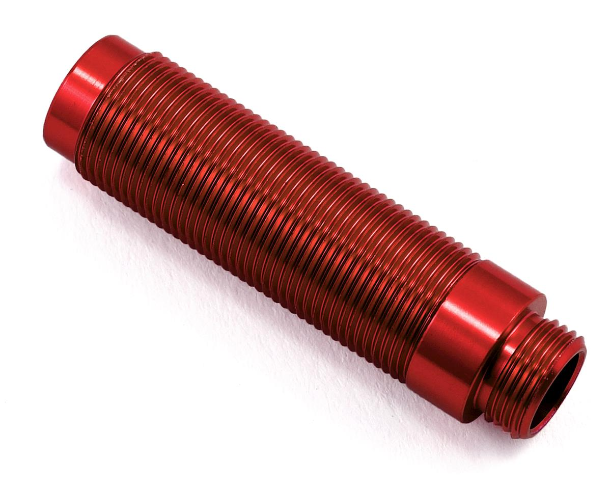 Traxxas TRX-4 Aluminum GTS Shock Body (Red)