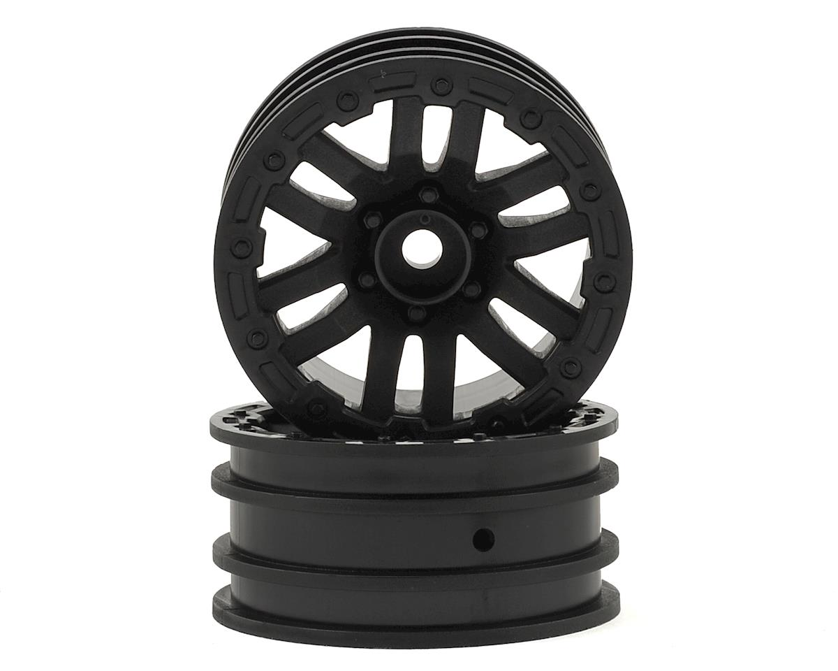 "Traxxas 12mm Hex TRX-4 1.9"" Plastic Crawler Wheels (2)"