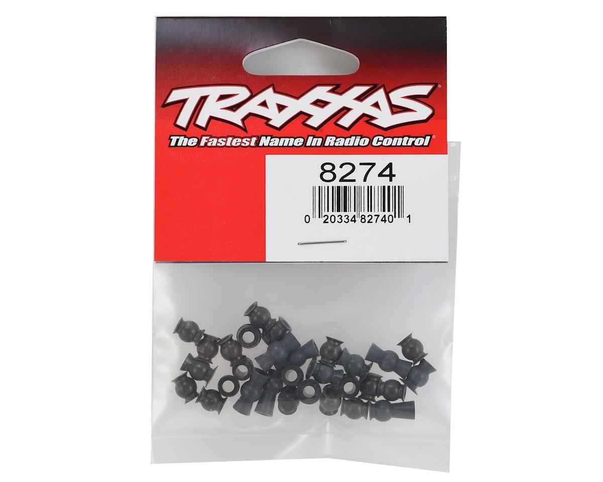 Traxxas TRX-4 Aluminum Hollow Ball Set (PTFE Coated)