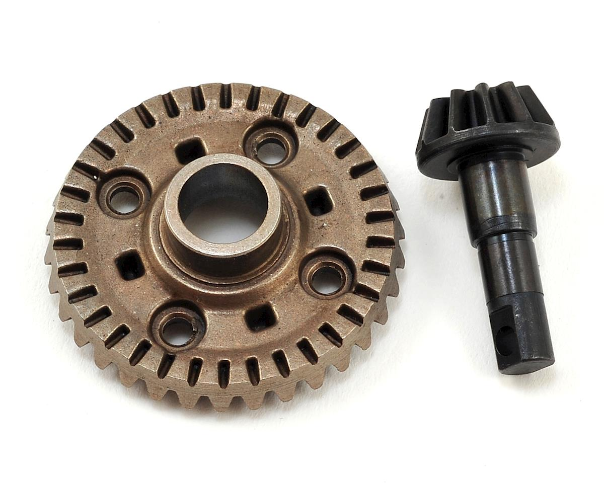 Traxxas TRX-4 Underdrive Machined Rear Differential Ring /& Pinion Gear 8288