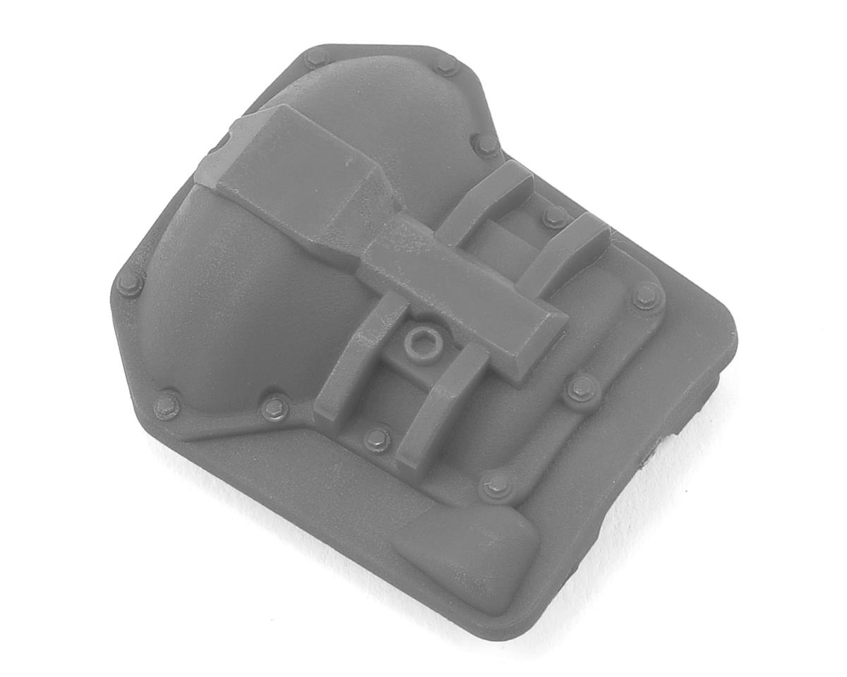 Traxxas TRX-4 Differential Cover