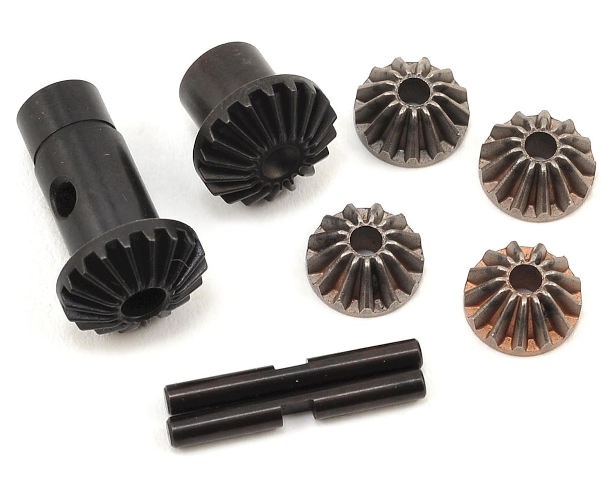 Traxxas TRX-4 Differential Gear Set