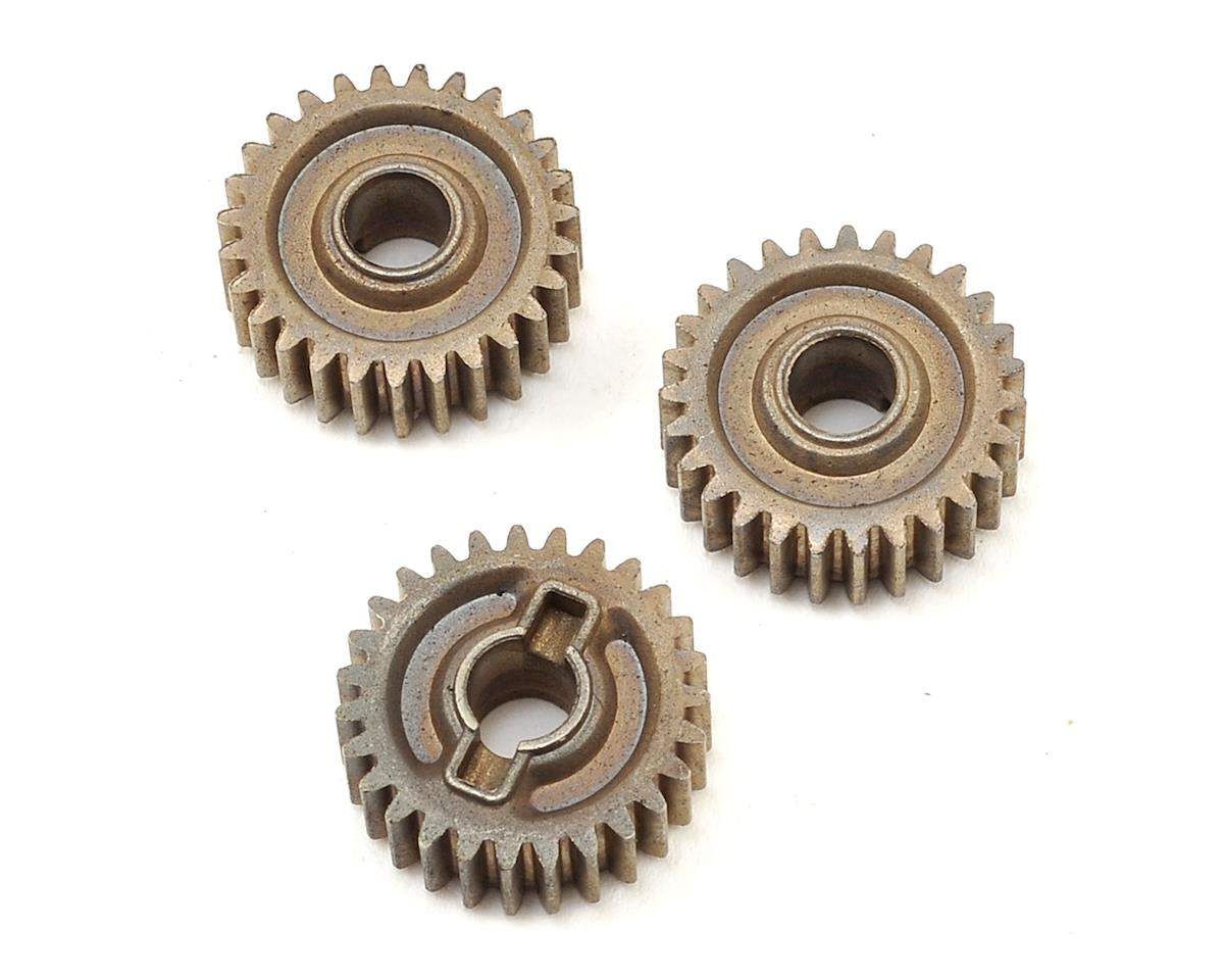 TRX-4 Transfer Case Gears (3) by Traxxas