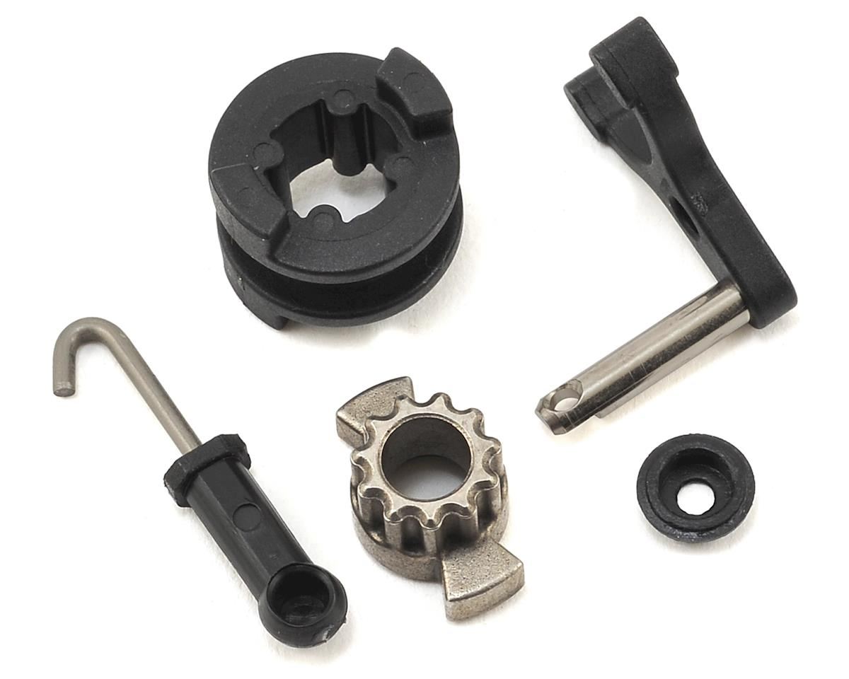 Traxxas TRX-4 2-Speed Drive Hub & Linkage Set