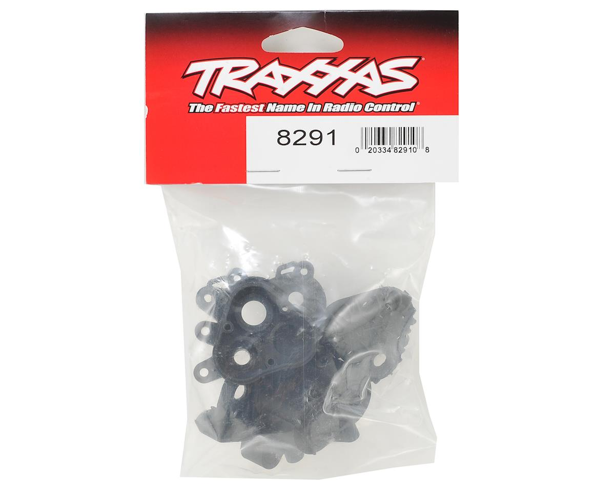 TRX-4 Gearbox Housing by Traxxas