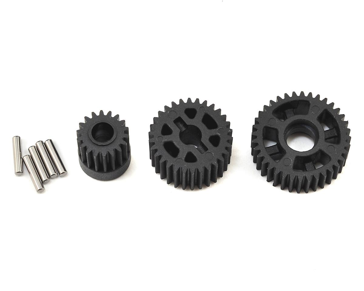 TRX-4 Transmission Gear Set by Traxxas