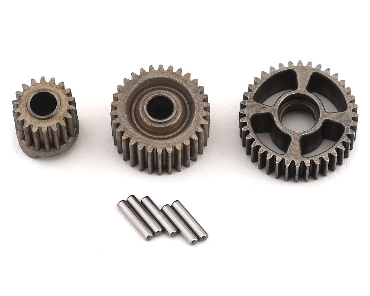 Traxxas Metal Transmission Gear Set