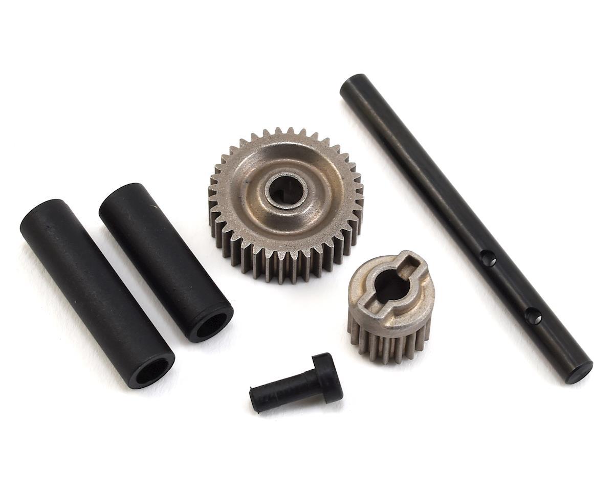 Traxxas TRX-4 Metal Single Speed Transmission Gears