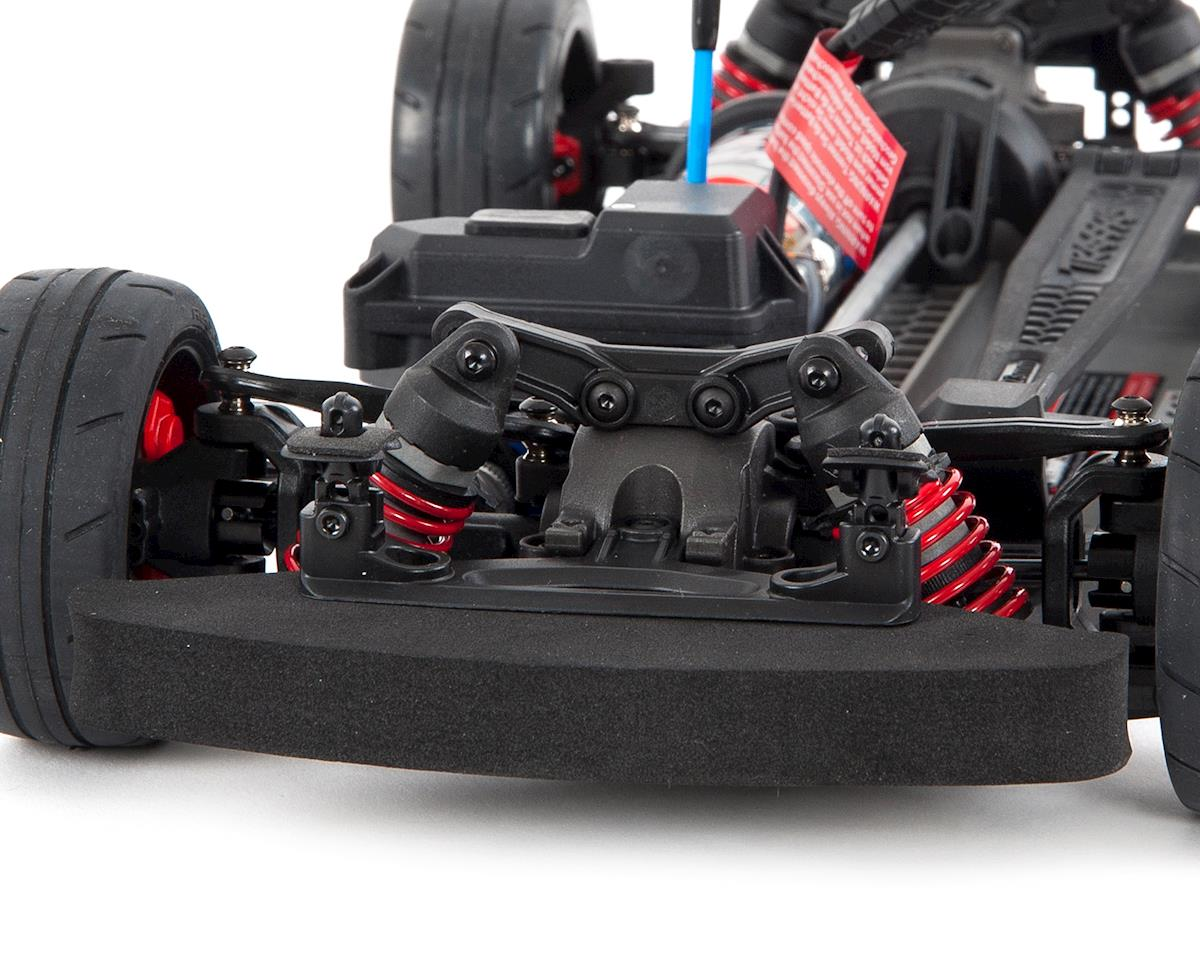 Traxxas 4 Tec 2 0 1 10 Rtr Touring Car W Ford Mustang Gt Body Black