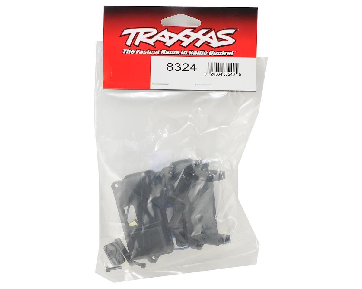4-Tec 2.0 Sealed Receiver Box by Traxxas