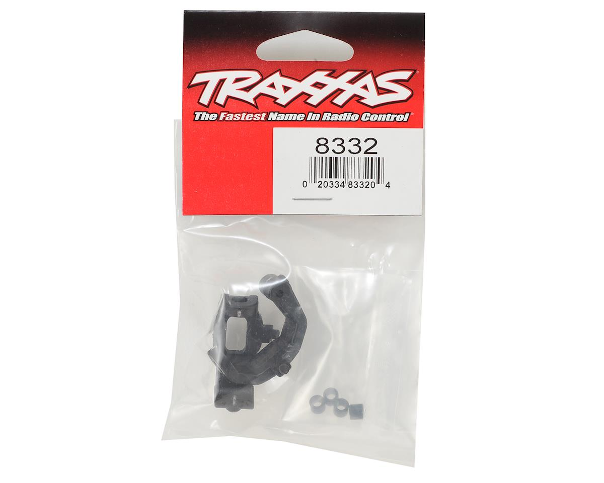 Traxxas 4-Tec 2.0 Caster Block Set