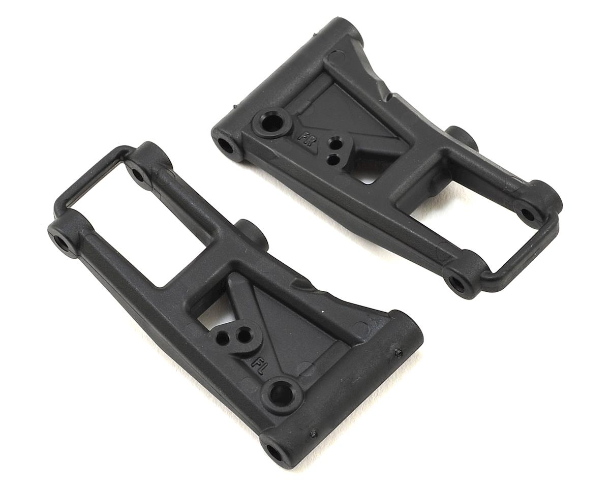 Traxxas 4-Tec 2.0 Front Suspension Arm Set