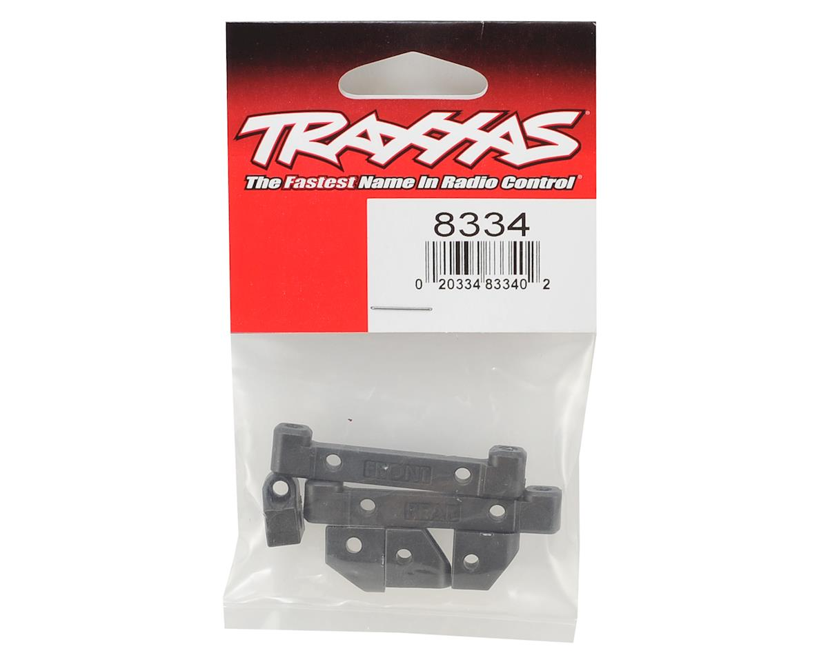 Traxxas 4-Tec 2.0 Suspension Arm Mount Set