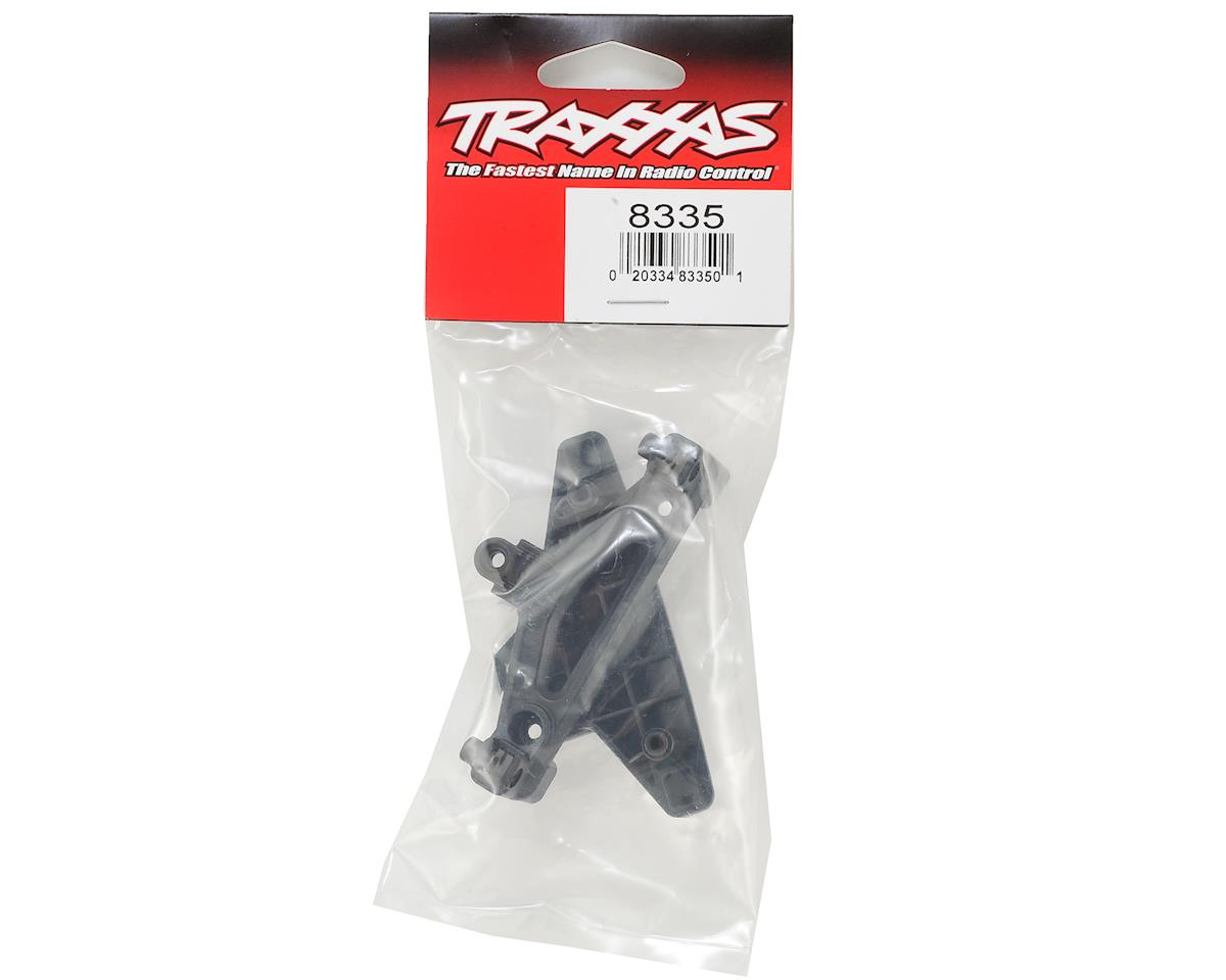 Traxxas 4-Tec 2.0 Front Upper & Lower Bumper Set