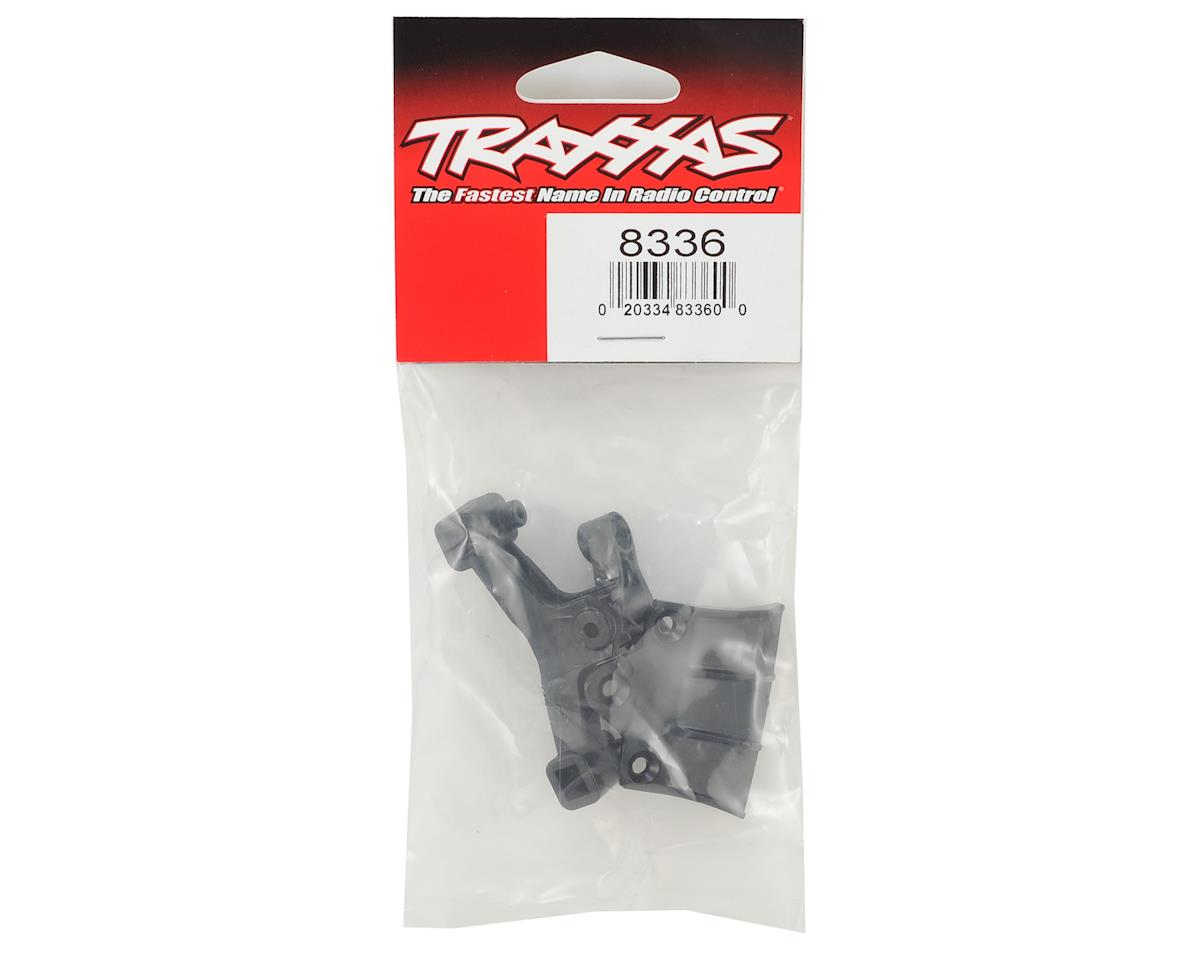 Traxxas 4-Tec 2.0 Rear Bumper & Body Mount Set