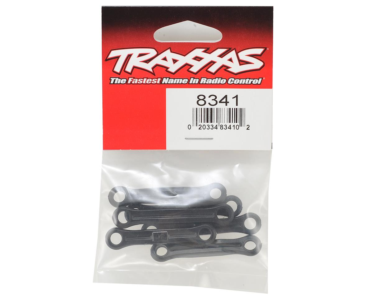 4-Tec 2.0 Camber & Toe Link Set by Traxxas