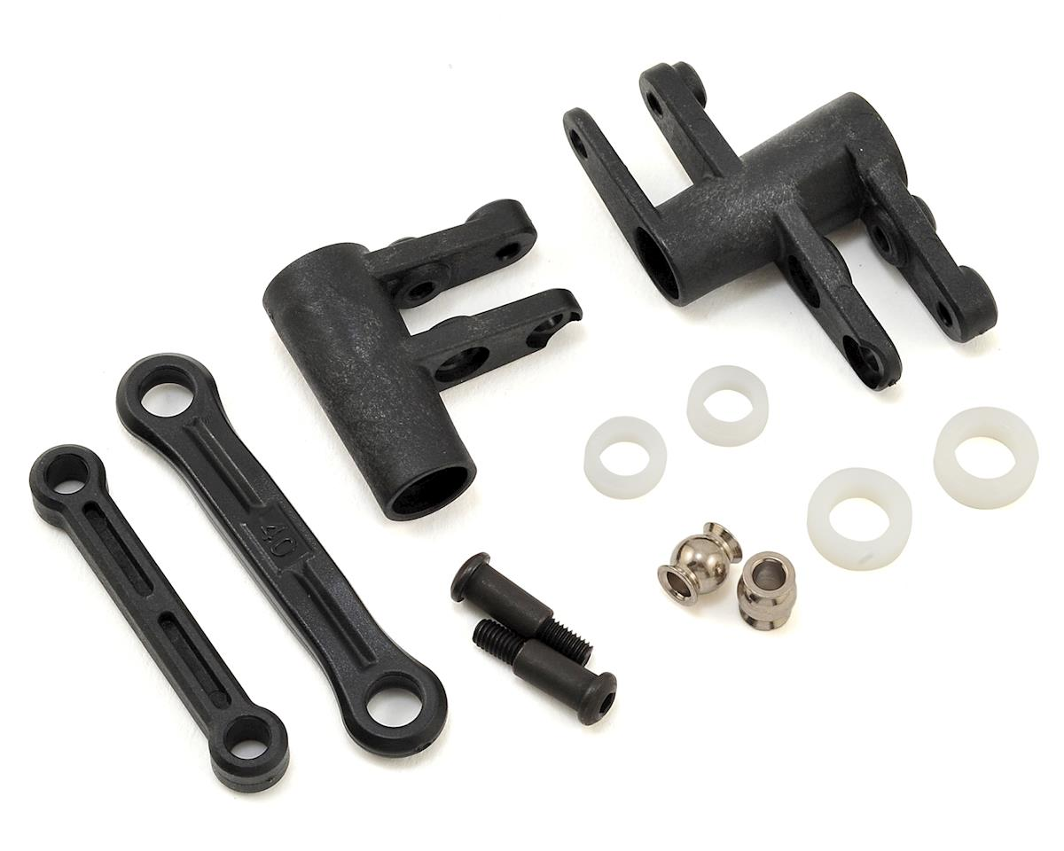 4-Tec 2.0 Steering Bellcrank Set by Traxxas