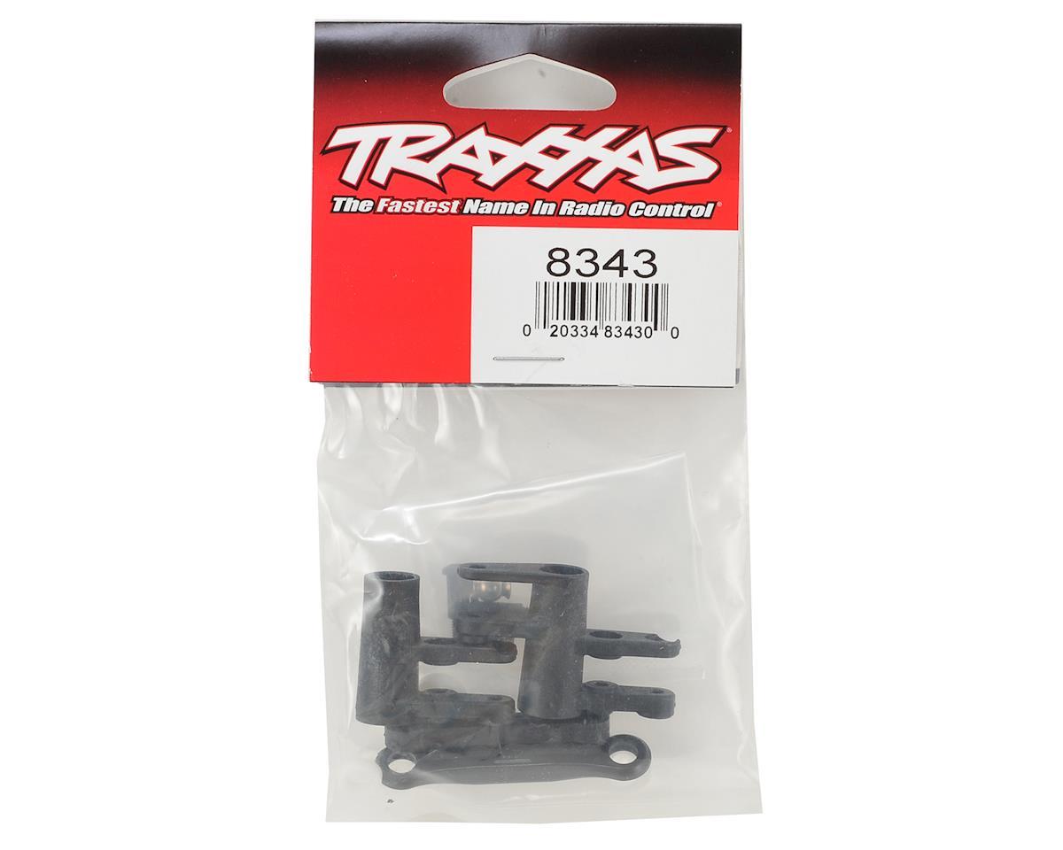 Traxxas 4-Tec 2.0 Steering Bellcrank Set