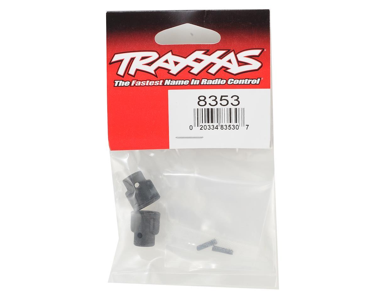 Traxxas 4-Tec 2.0 Inner Drive Cups (2)