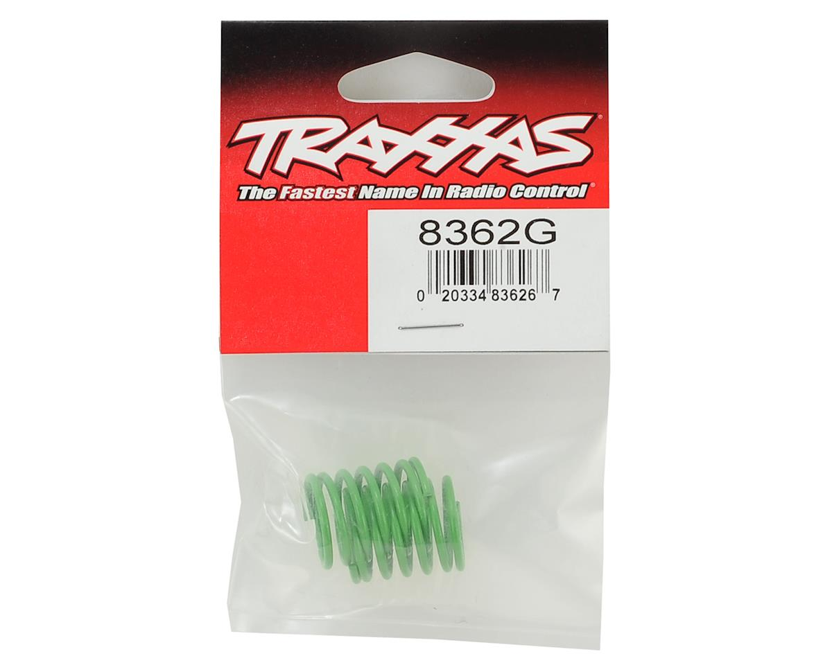 Traxxas 4-Tec 2.0 Shock Spring (Green) (2) (3.7 Rate)