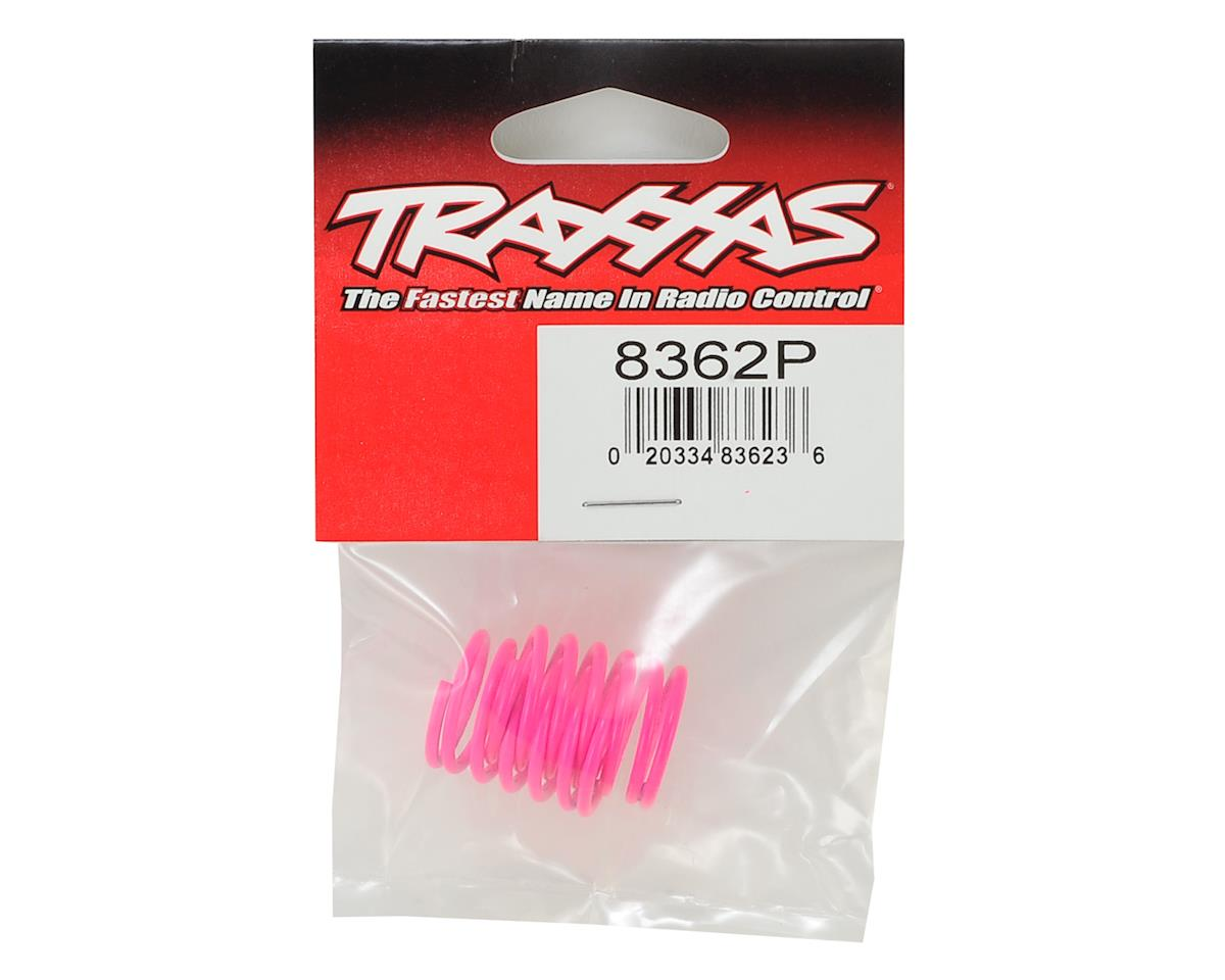 Traxxas 4-Tec 2.0 Shock Spring (Pink) (2) (3.7 Rate)