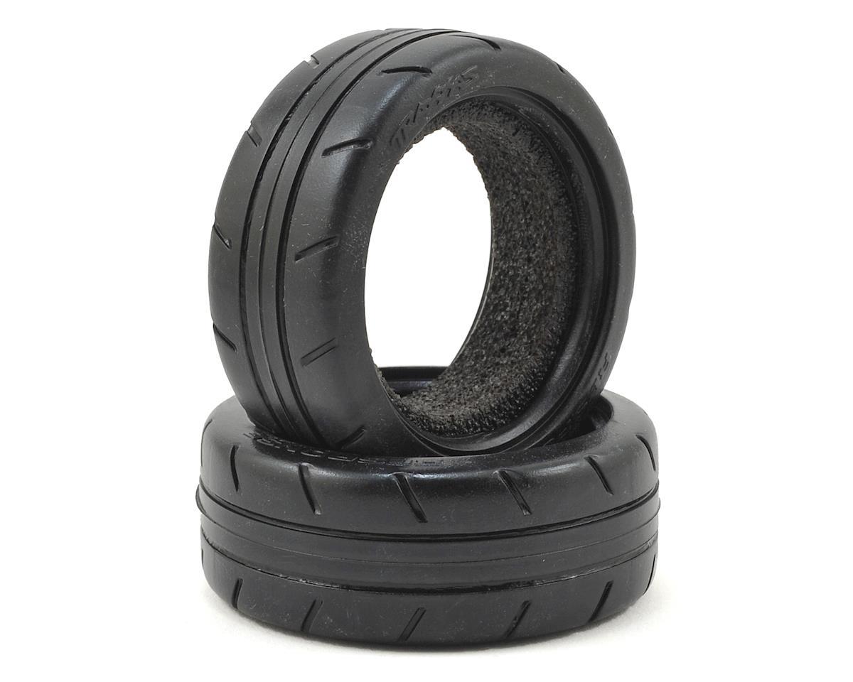 Traxxas 4-Tec 2.0 1.9 Front Response Touring Tires (2)
