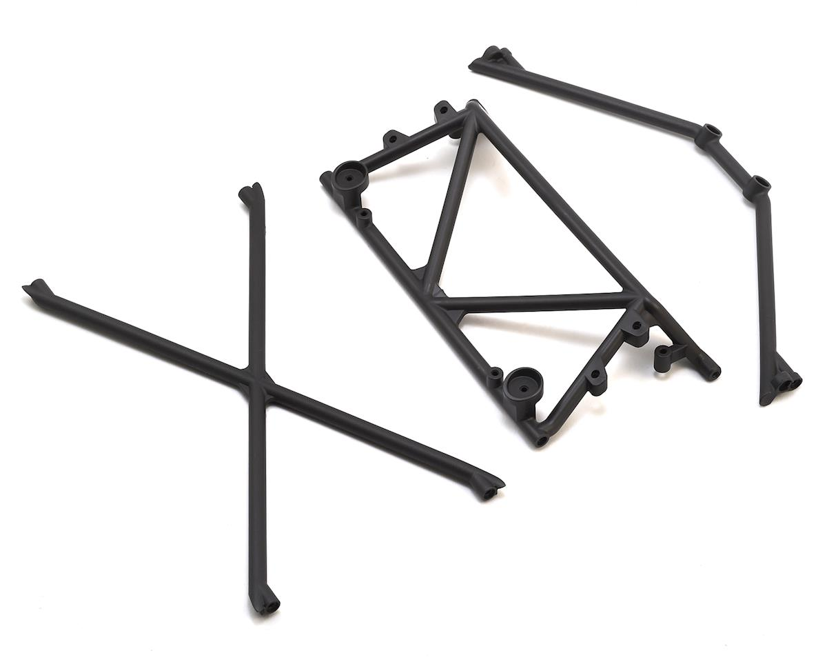 Traxxas Unlimited Desert Racer Tube Chassis Center Support Set