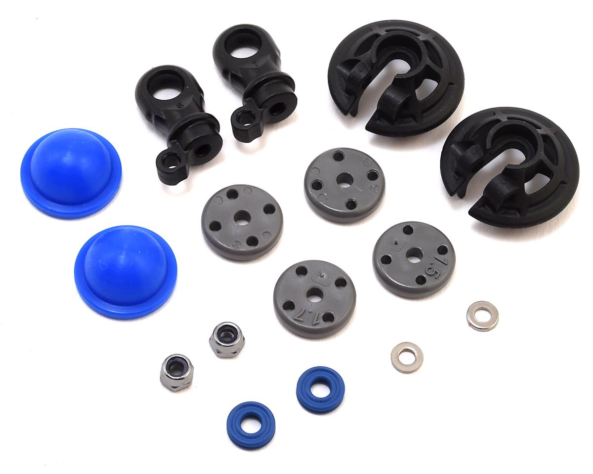 Traxxas Unlimited Desert Racer GTR Shocks Rebuild Kit