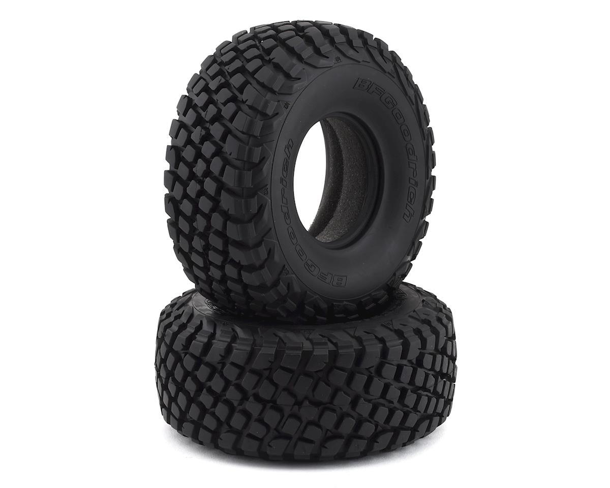 Traxxas Unlimited Desert Racer BFGoodrich Baja KR3 Tires w/Inserts (2)