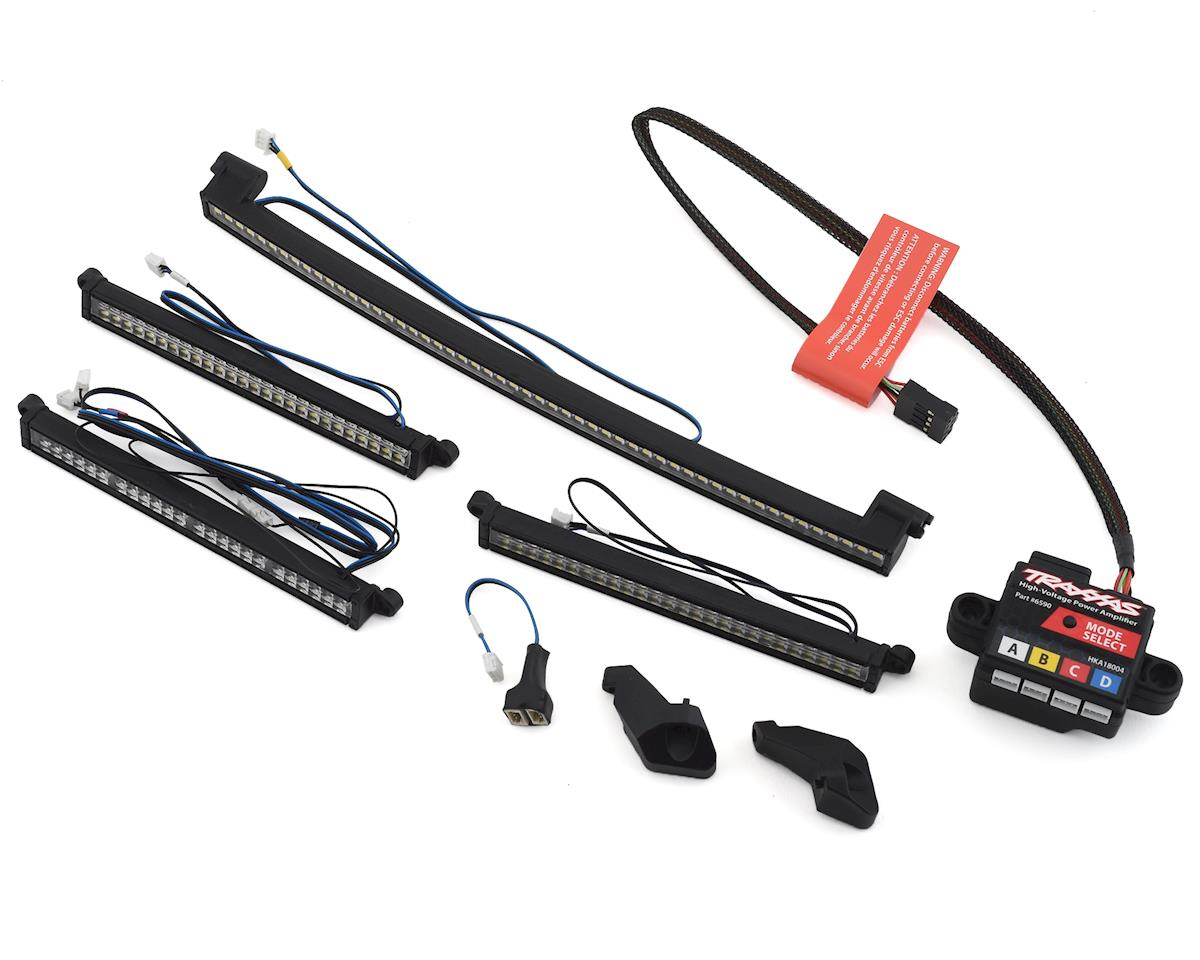 Traxxas Unlimited Desert Racer Complete LED Light Kit