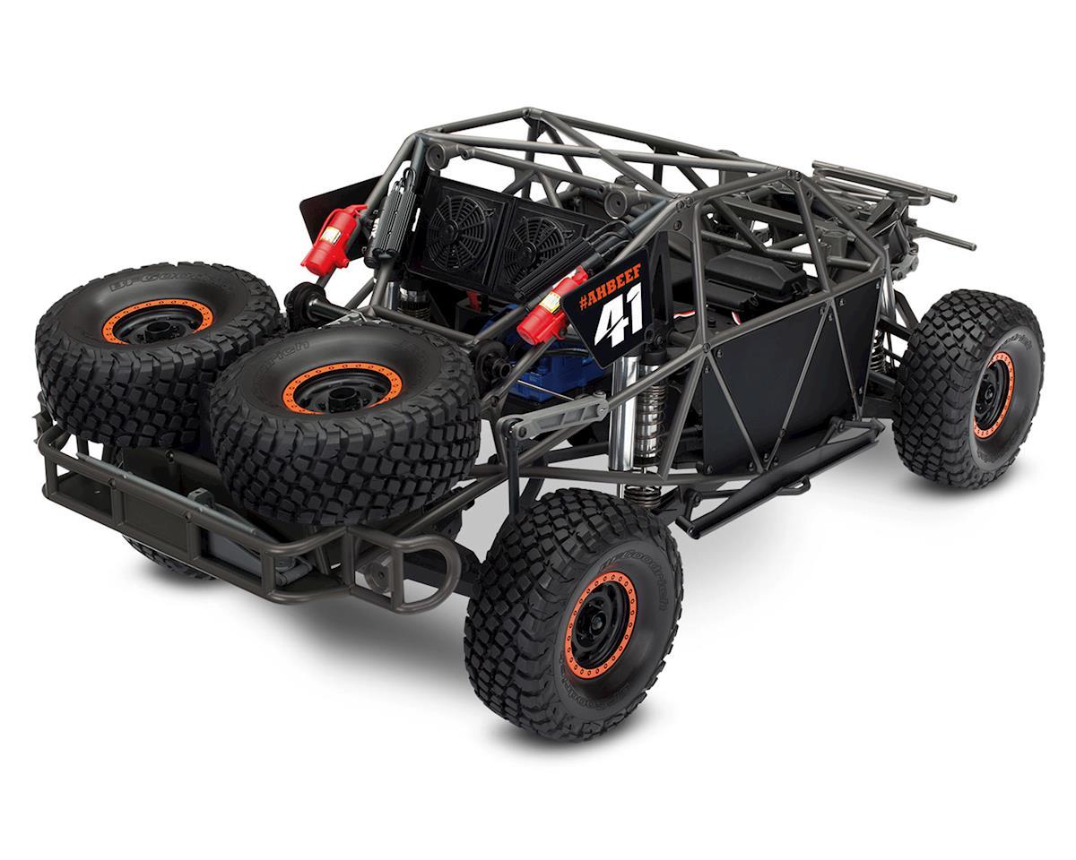 Traxxas Unlimited Desert Racer UDR 6S RTR 4WD Race Truck (Fox)