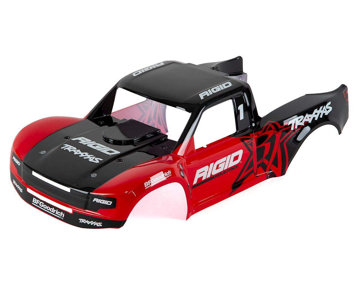 Traxxas Unlimited Desert Racer Rigid Edition Pre-Painted Body