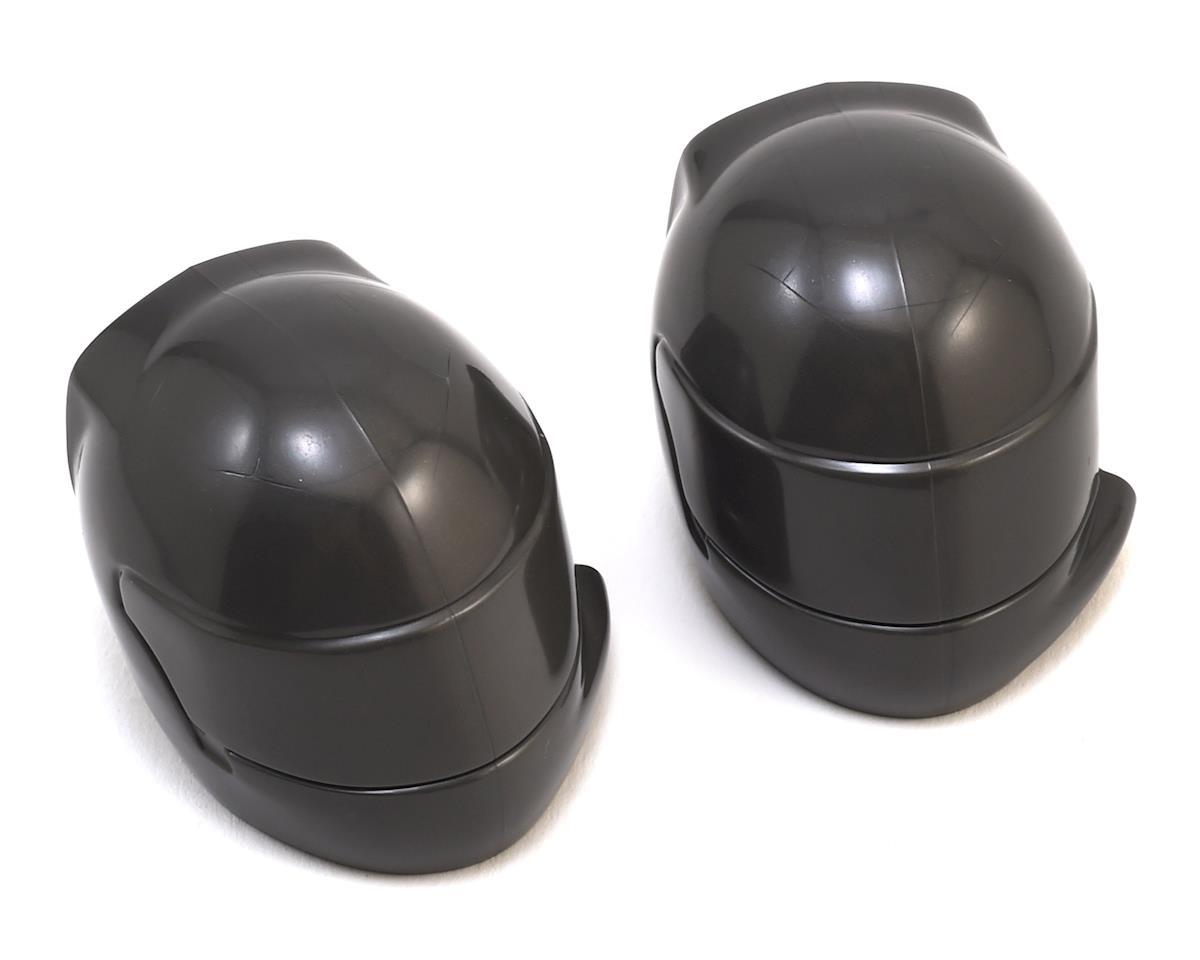Traxxas Unlimited Desert Racer Driver Helmet (Grey) (2)