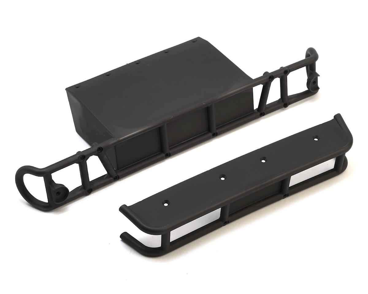 Traxxas Unlimited Desert Racer Rear Bumper Set