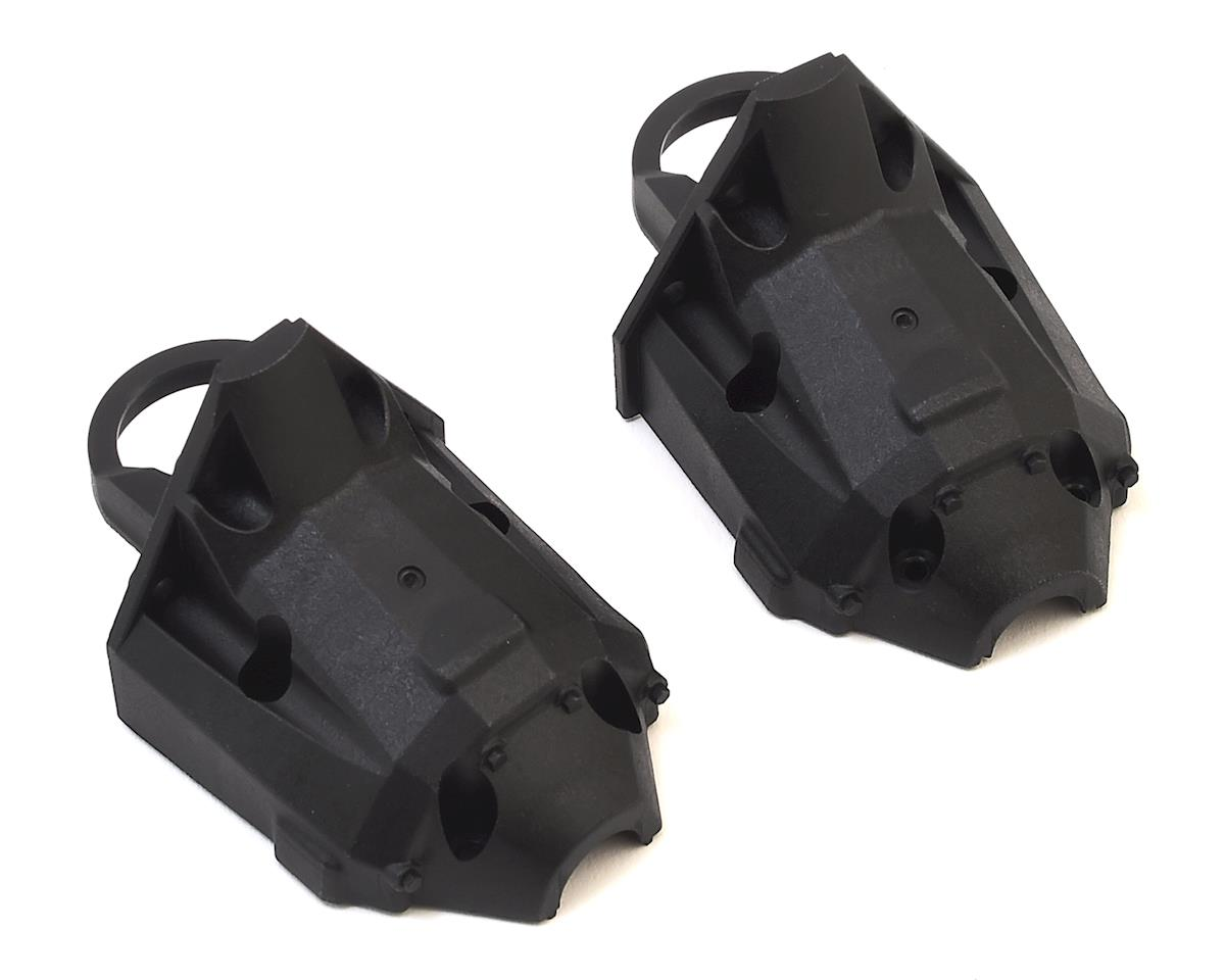 TRA5380 Traxxas Revo Housings front /& rear differential