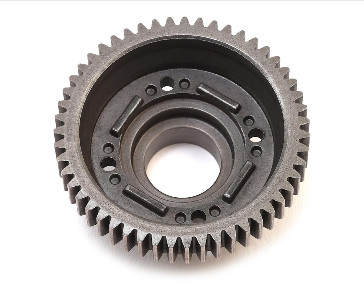 Unlimited Desert Racer Center Differential Spur Gear (51T) by Traxxas