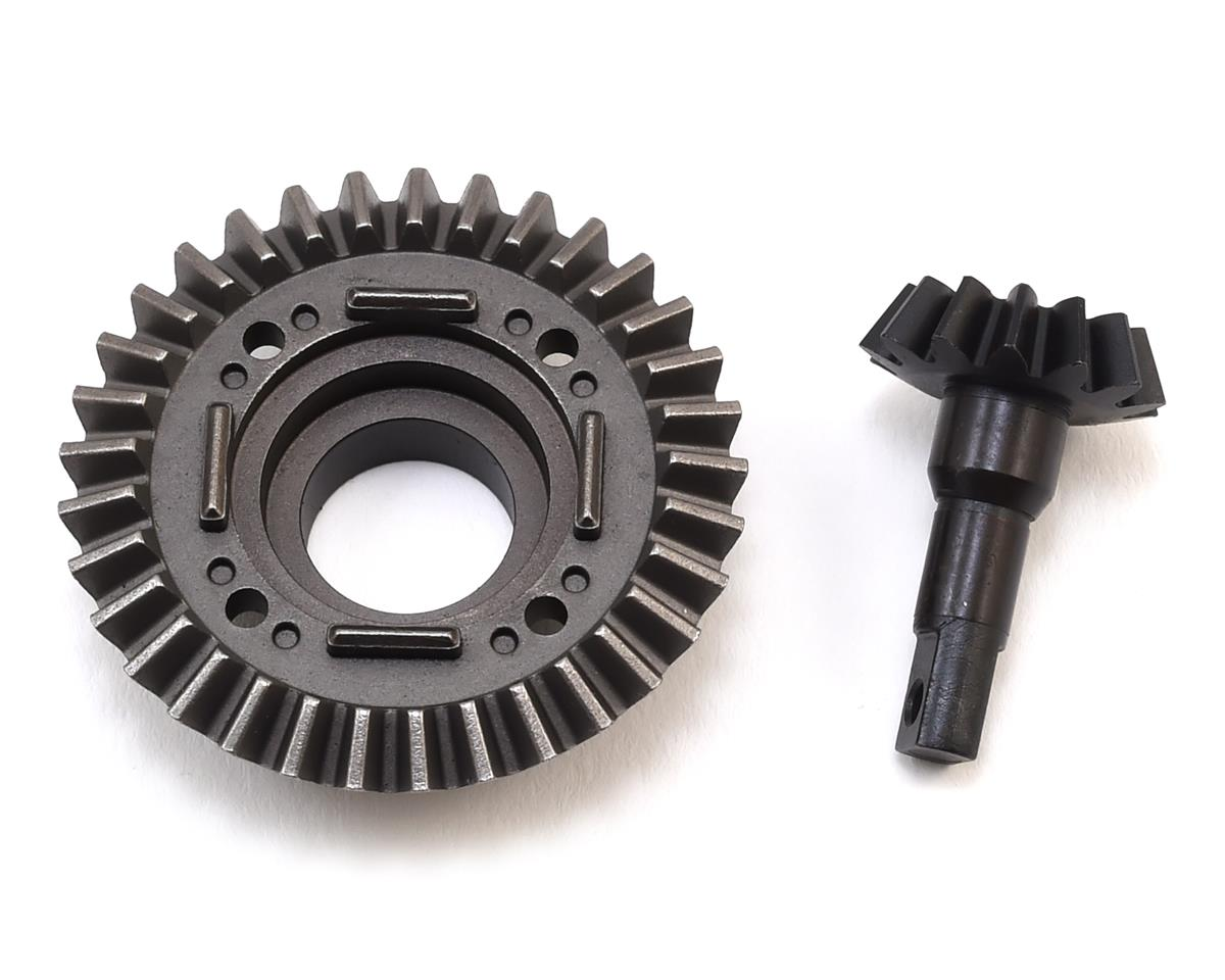 Traxxas Unlimited Desert Racer Front Ring Gear & Pinion Gear Set