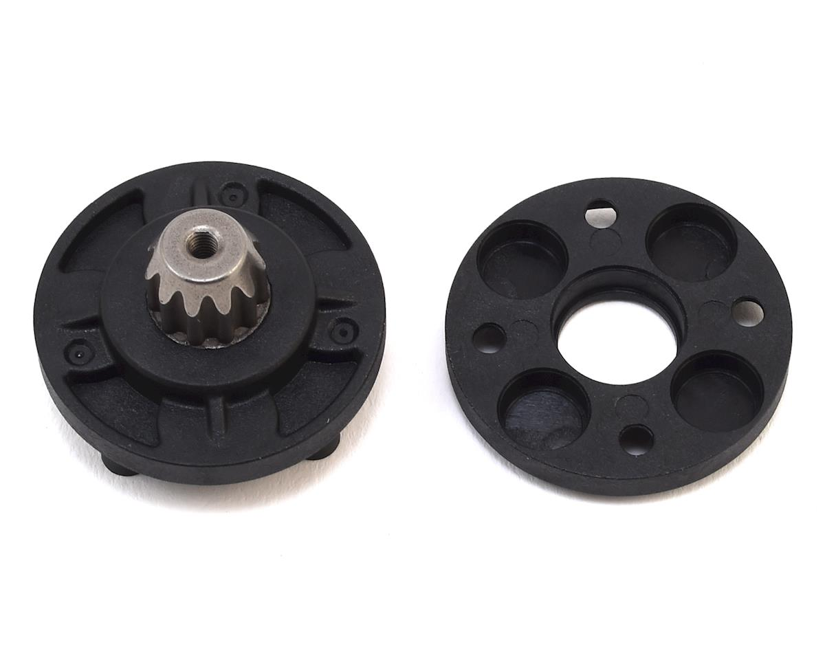 Traxxas Unlimited Desert Racer Planetary Gear Housing