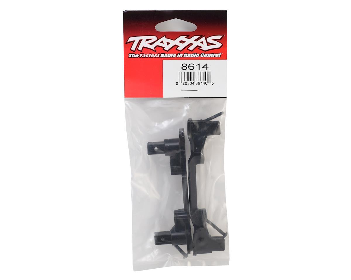 Traxxas Clip Less Front & Rear Body Post Set