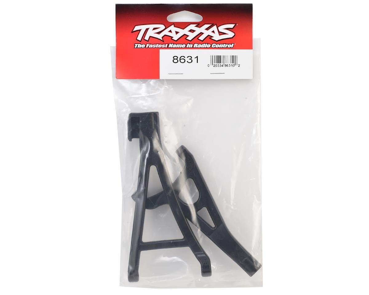Traxxas E-Revo 2.0 Front Right HD Suspension Arm Set