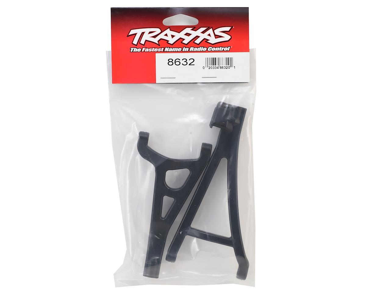 Traxxas E-Revo 2.0 Front Left HD Suspension Arm Set